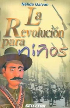 La revolucion para niños
