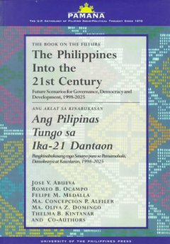 The Philippines Into the 21st Century