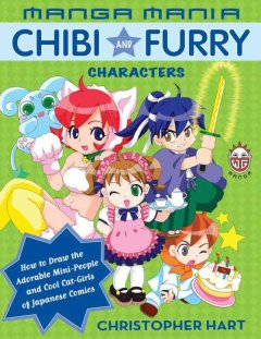 Chibi and Furry Characters