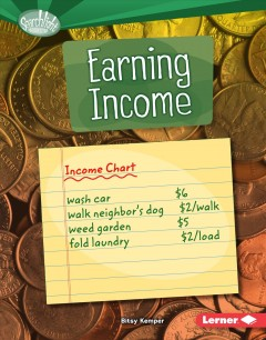 Earning Income