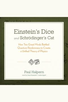 Einstein's Dice and Schrèodinger's Cat
