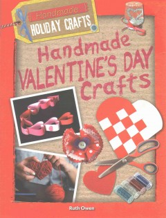Handmade Valentine's Day Crafts