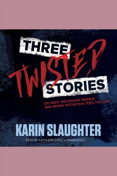 Three Twisted Stories