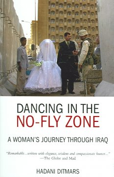 Dancing in the No-fly Zone