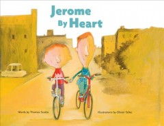 Jerome by Heart