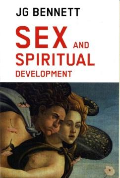 Sex and Spiritual Development