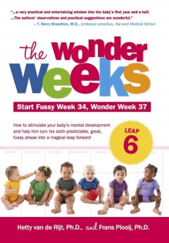 The Wonder Weeks, Leap 6