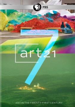 Art 21: Art in the 21st Century