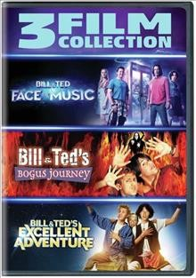 3 Film Collection