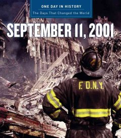 One Day in History--September 11, 2001
