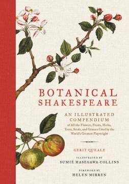 Botanical Shakespeare