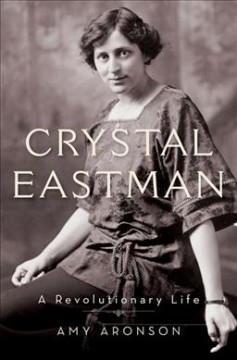 Crystal Eastman