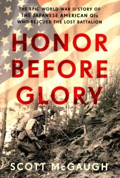 Honor Before Glory