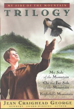 My Side of the Mountain Trilogy
