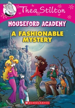 A Fashionable Mystery