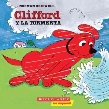 Clifford y la tormenta