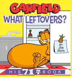 Garfield What Leftovers?