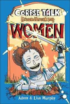 Groundbreaking Women
