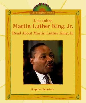 Lee sobre Martin Luther King, Jr