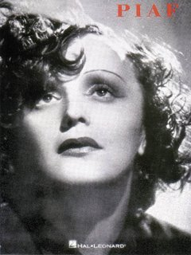 Edith Piaf song collection