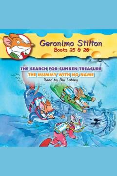 Geronimo Stilton: Books 25 & 26