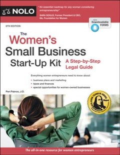 The Women's Small Business Start-up Kit