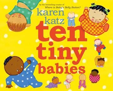 Ten Tiny Babies