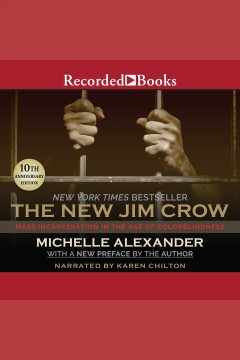 New Jim Crow, The