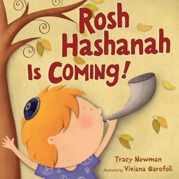 Rosh Hashanah Is Coming!