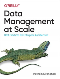 Data Management at Scale