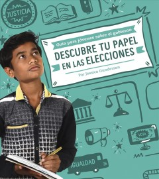 Descubre tu papel en las elecciones
