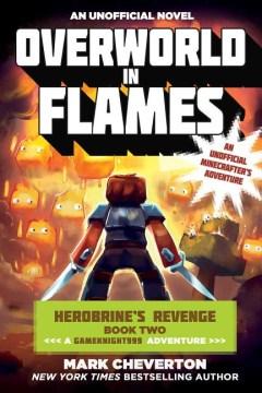 Herobrine's Revenge