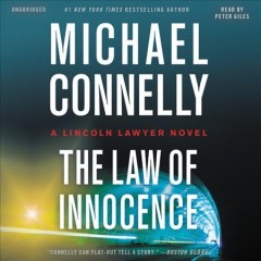 Law Of Innocence, The