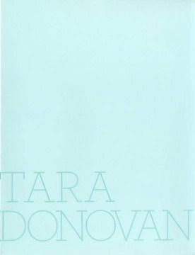 Tara Donovan