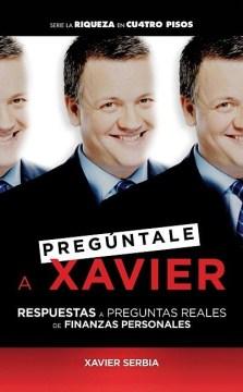 Pregúntale a Xavier