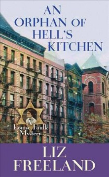 An Orphan of Hell's Kitchen