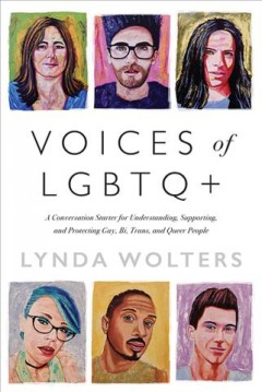 Voices of LGBTQ+