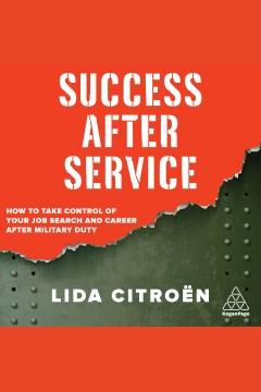 Success After Service
