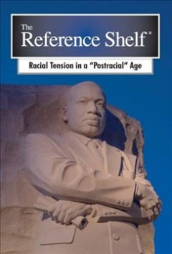 "Racial Tension in A ""postracial"" Age"