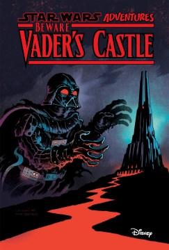 Beware Vader's Castle