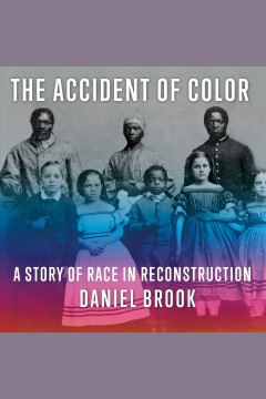Accident of Color, The