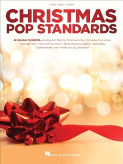 Christmas Pop Standards