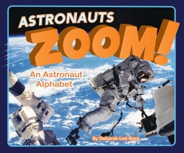 Astronauts Zoom!