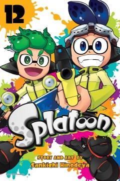 Splatoon 12