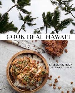 Cook Real Hawaiʻi