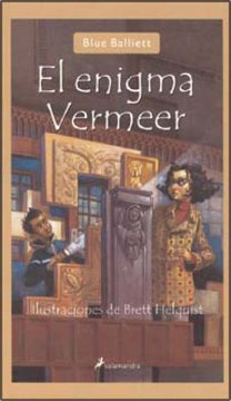 El enigma Vermeer