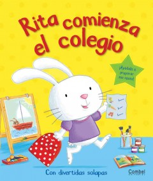 Rita comienza el colegio