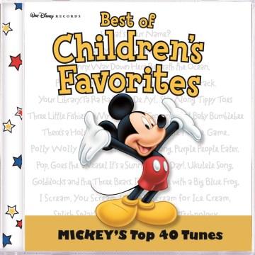 Best of Children's Favorites