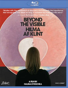 Beyond the Visible