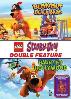 Lego Scooby-Doo! Double Feature